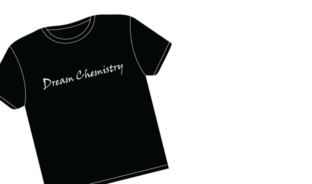 Dream Chemistry T-Shirts